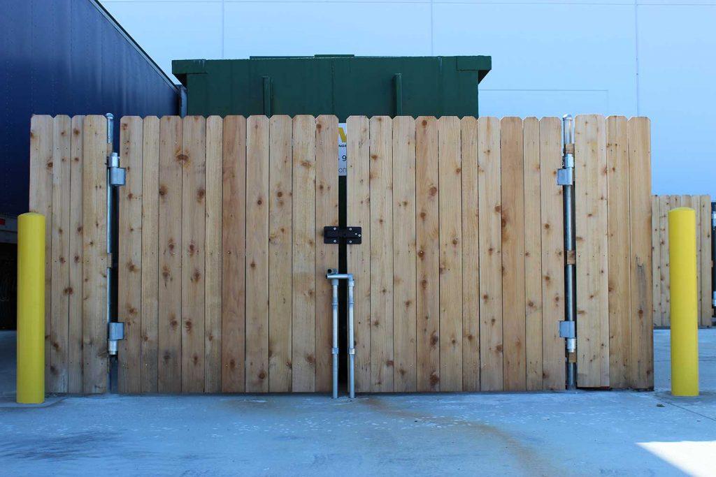 Baltimore Fence company