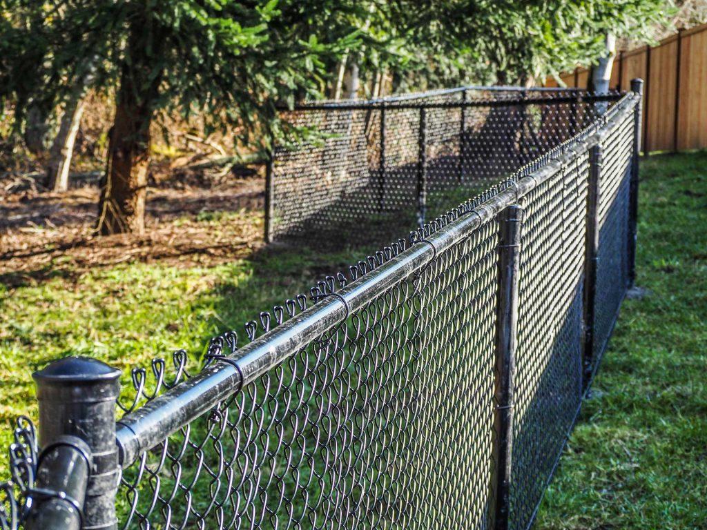 Baltimore fence installation